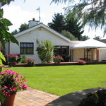 Pinegrove Lodge B&B Ballymena N.Ireland