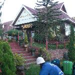 Foto Hill Top Villa Resort Kalaw