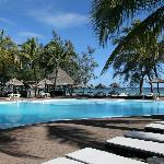 Cotton Bay Hotel resmi