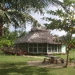 Photo de Akwadup Lodge