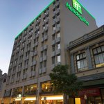 Holiday Inn Perth City Centre