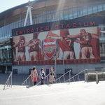 The Arsenal Football Club Museum