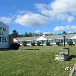 Chapel Hill Motel의 사진