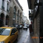 Rue Charles de Gaulle