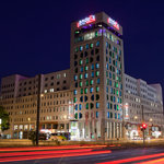 Andel&#39;s Hotel Berlin
