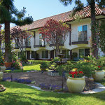 Laguna Hills Lodge