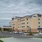 Bild från Fairfield Inn & Suites Bartlesville