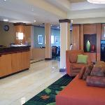 Foto di Fairfield Inn & Suites Bartlesville