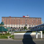 Prince Arthur Waterfront Hotel &amp; Suites