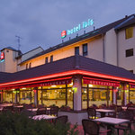 Ibis Strasbourg Sud La Vigie