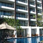 Φωτογραφία: Woodlands Suites Hotel