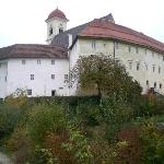 Hotel Stift St. Georgen am Langsee照片