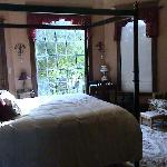 Bilde fra Old Coe House Bed and Breakfast