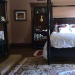 Φωτογραφία: Old Coe House Bed and Breakfast