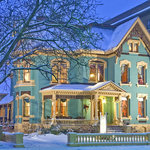 Photo de Kalamazoo House Bed and Breakfast