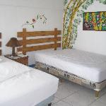  Zimmer in Hotelblanca Manuel Antonio Costa Rica
