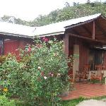 Photo de Rinconcito Lodge