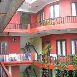  Machhapuchhre Guesthouse