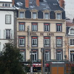 Hotel De Lyon