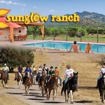 Sunglow Ranch - Arizona Guest Ranch and Resort