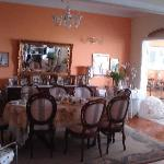 Φωτογραφία: Arpoador Bed and Breakfast