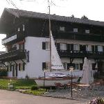 Photo de Reinhart Hotel in Prien am Chiemsee