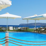 Photo de Castello Antico Beach Hotel