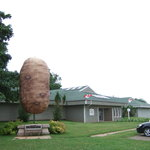 Prince Edward Island Potato Museum