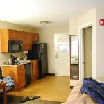 Foto van Candlewood Suites Colonial Heights