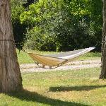 One Of Our Hammocks