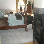 Photo de The Orchid Inn Bed & Breakfast