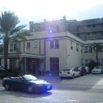 Photo of AAE Miami Beach Lombardy Hotel