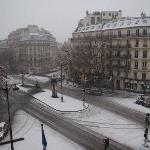 Hotel Champs-Elysees Friedland resmi