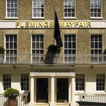 Flemings Hotel & Apartments