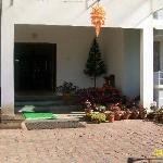 Foto de Marthoma Retreat Home