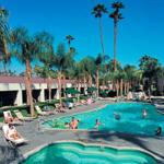 WorldMark Palm Springs resmi