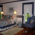 Asa Cline House Bed and Breakfast