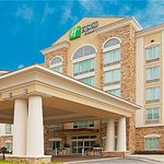 ‪Holiday Inn Express Columbus at Northlake‬