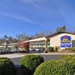 BEST WESTERN Hillside Innの写真
