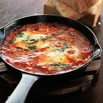 Shakshuka, just the way you like it!