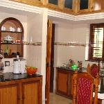 Chithrasala Home Stay Foto