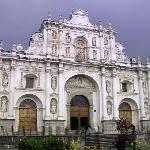Catedral | Cathedral
