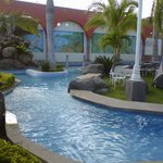 Hotel Fiesta Palmar