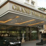 Photo of Grand Sakura Hotel Medan