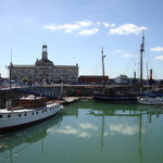 Ramsgate Maritime Museum