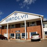 Wandlyn Inn Amherst