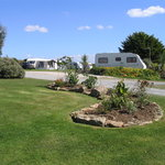 Lower Treave Caravan and Camping Park