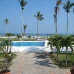 Hotel Balneario Tecolutla