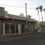 Cabo Coffee Company