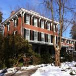 Foto di Faunbrook Bed & Breakfast